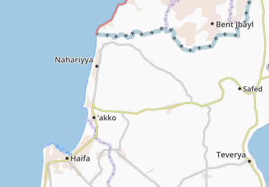 Mapas-Planos Yirka