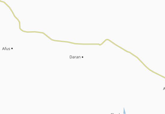 Daran Map