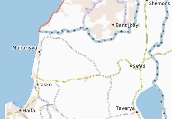 Mapas-Planos Intisar