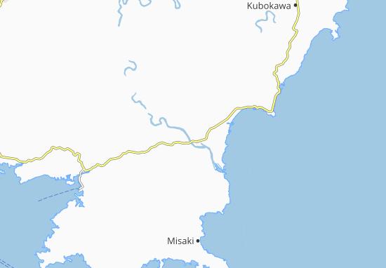Nakamura Map