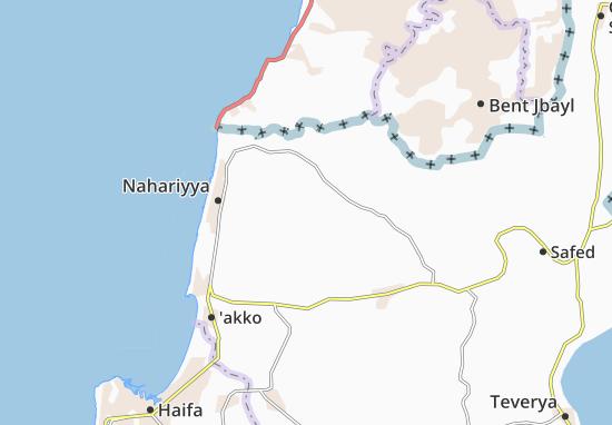 Ga'Ton Map