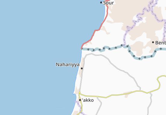 Liman Map