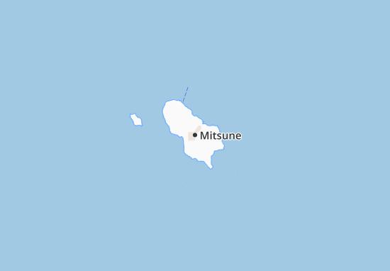 Mapas-Planos Mitsune