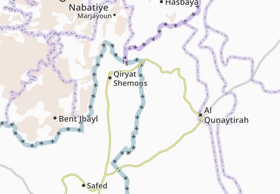 Shamir Map