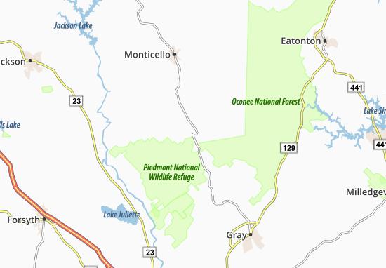 Hillsboro Map: Detailed maps for the city of Hillsboro - ViaMichelin