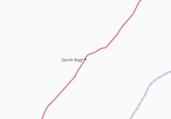 Mappe-Piantine Qarah Bagh