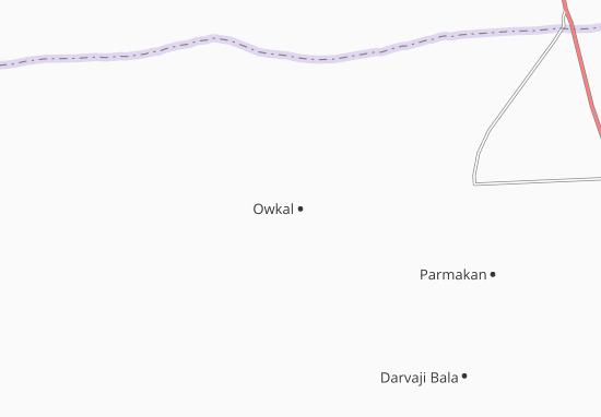 Mapas-Planos Owkal