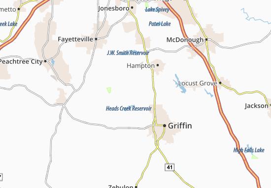 Birdie Map