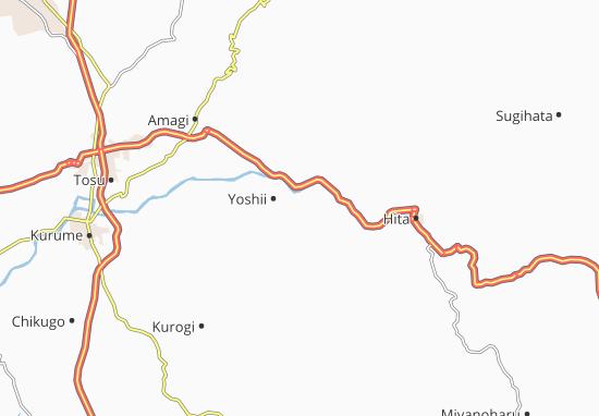 Mappe-Piantine Asada