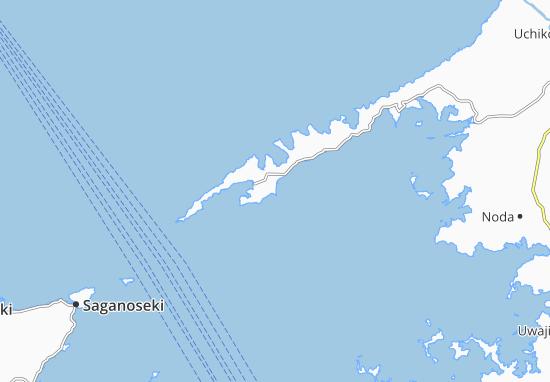 Natori Map
