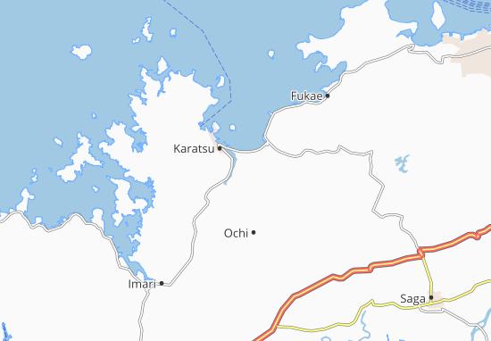 Kagami Map