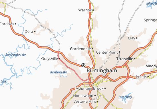 Watson Map