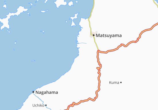 Iyo Map