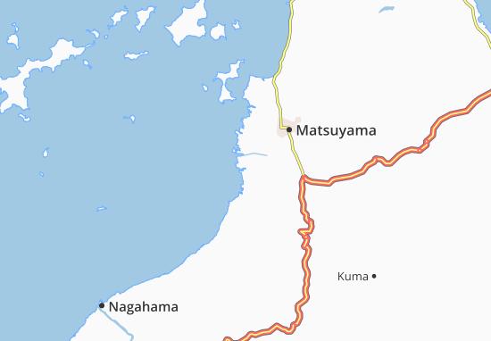 Masaki Map