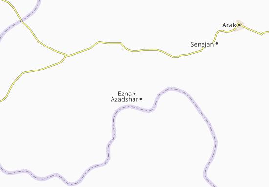Mapas-Planos Ezna