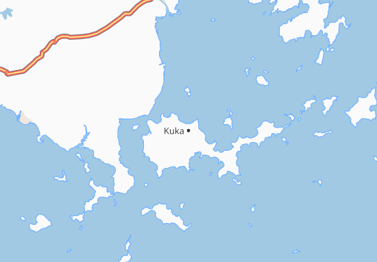 Mappe-Piantine Kuka