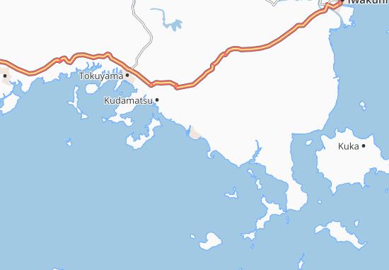 Asae Map