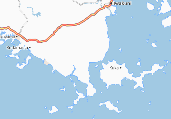 Mapas-Planos Yanai