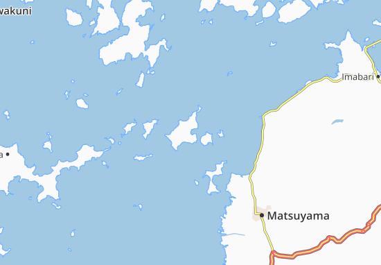 Nakajima Map