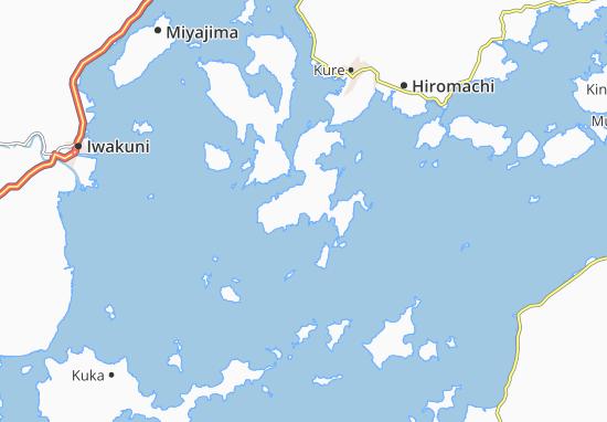 Kurahashi Map