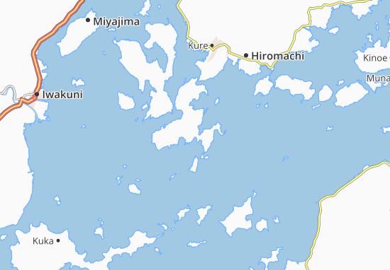 Otachi Map