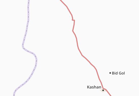 Mappe-Piantine Moshkan