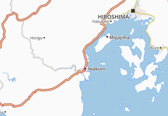 Otake Map