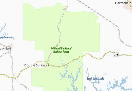 Moreland Map