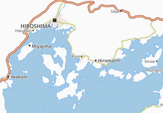 Kure Map