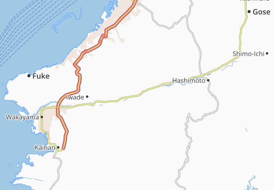 Mappe-Piantine Naga