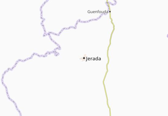 Mappe-Piantine Jerada