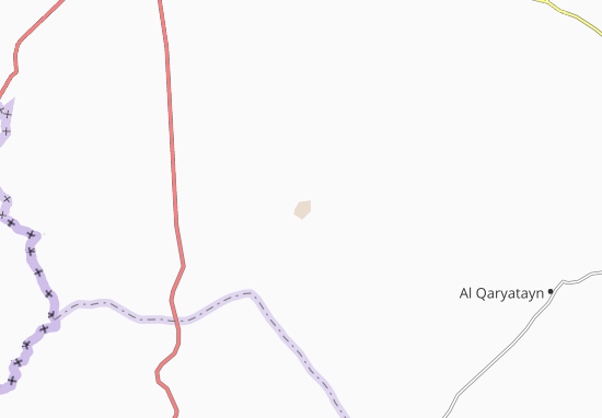 Mapa Plano Sadad