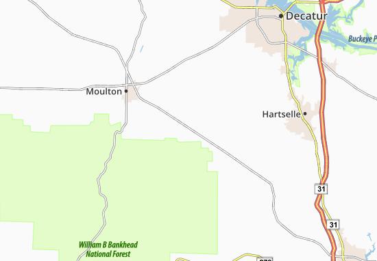 Speake Map