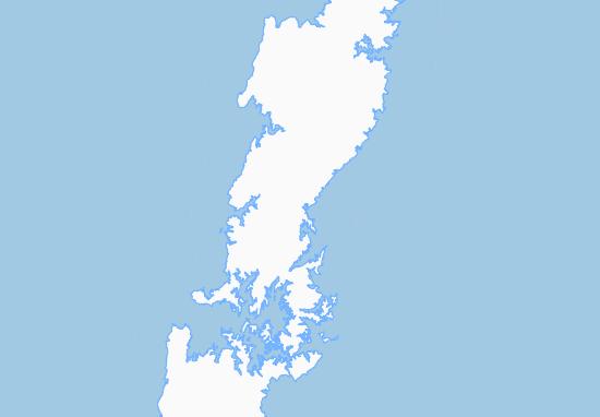 Saka Map