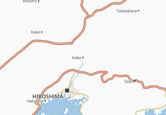 Kabe Map