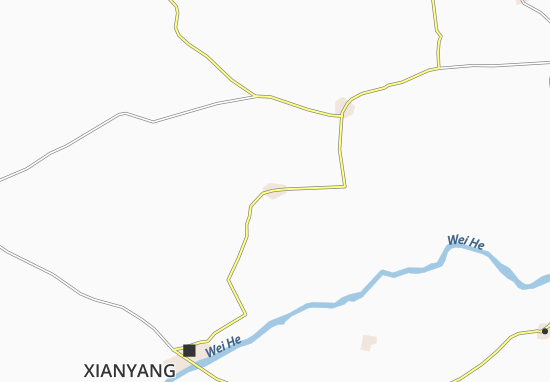 Carte-Plan Jingyang