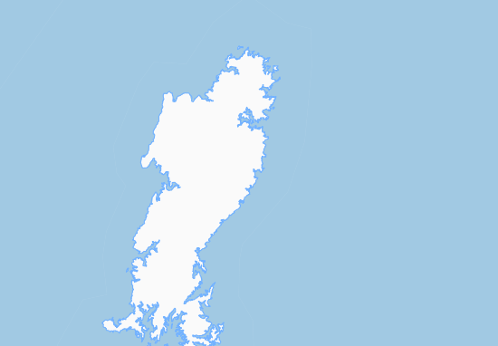 Kaart Plattegrond Kin