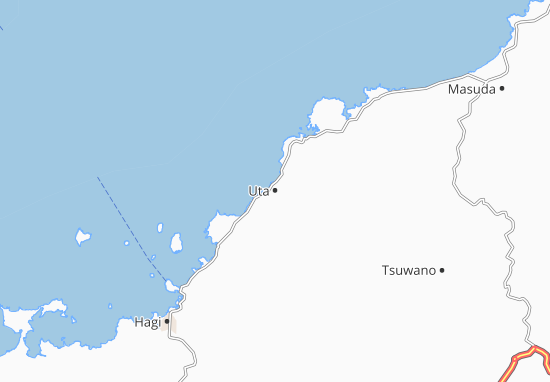 Uta Map