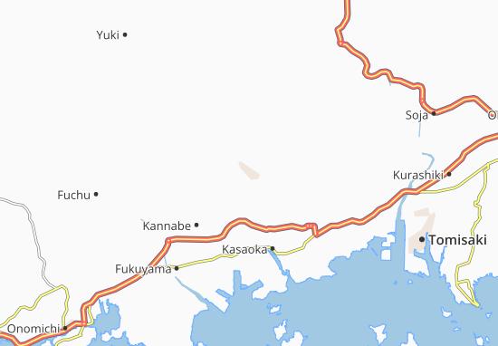 Ibara Map
