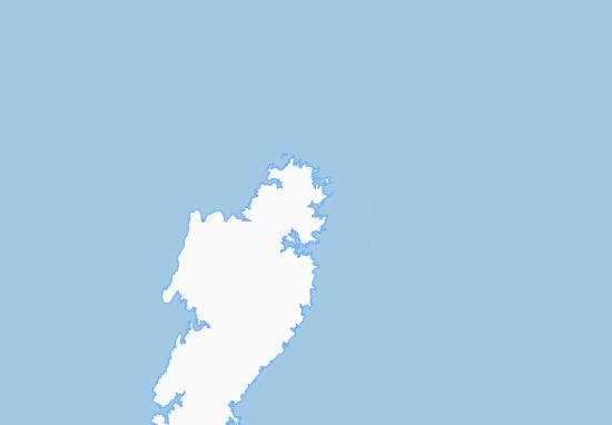 Kaart Plattegrond Furusato