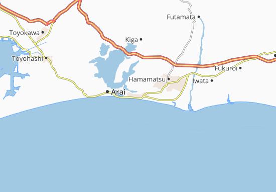 Mappe-Piantine Magori