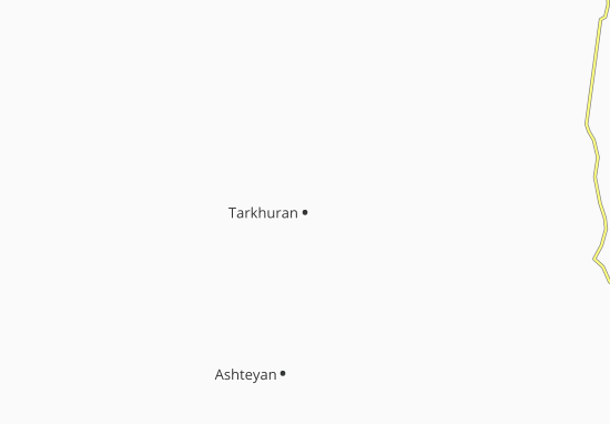 Tarkhuran Map
