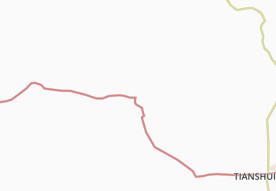 Gangu Map