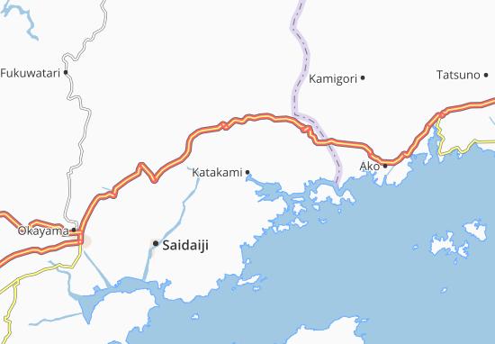 Katakami Map