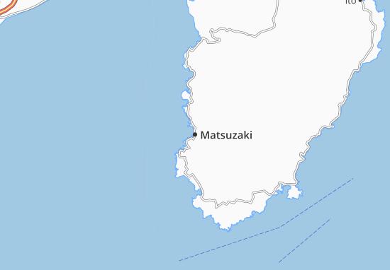 Matsuzaki Map