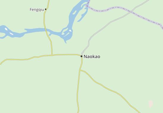 Mappe-Piantine Naokao