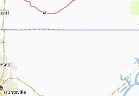 Larkin Map