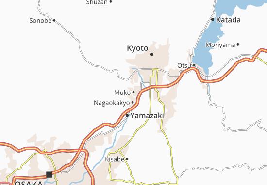 Mapa Plano Muko