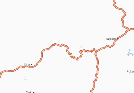 Niimi Map