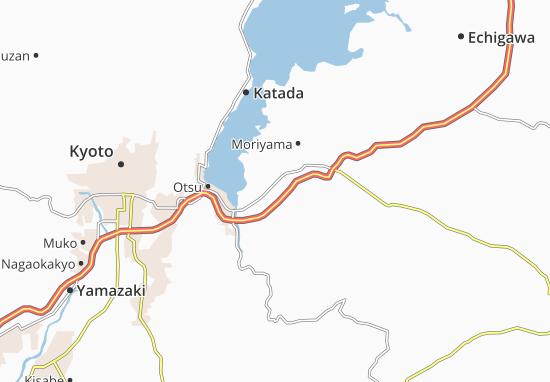 Mappe-Piantine Kusaisuono